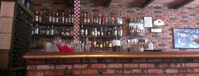 Original Tony's is one of 20 favorite restaurants.