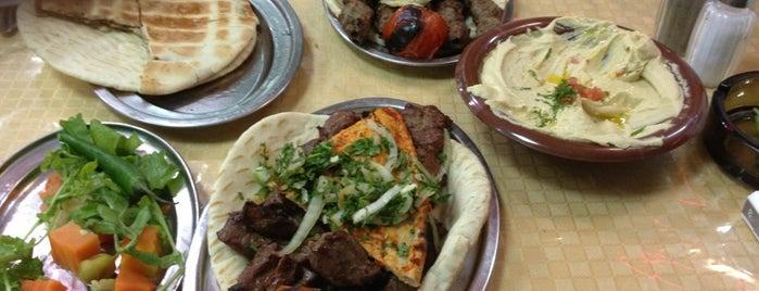 مطعم هاشم هاشم is one of الاول.
