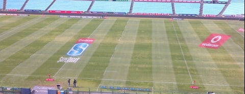 Loftus Versfeld Stadium is one of My Bucket List.