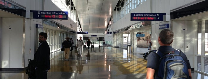 Dallas Fort Worth International Airport (DFW) is one of Airports~Part 1....