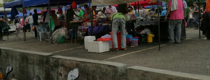 Pasar Ramadhan Subang Perdana is one of Makan @ PJ/Subang (Petaling) #7.