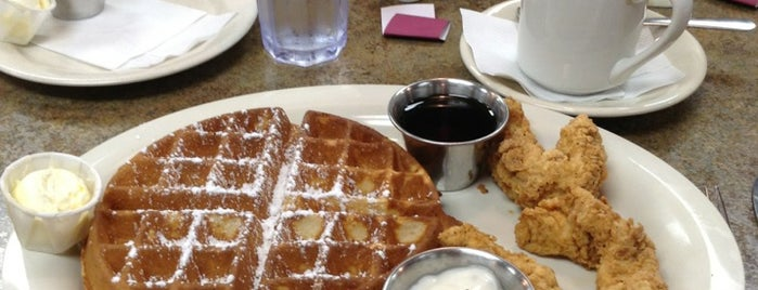 Andy's Kitchen is one of The 15 Best Places for Breakfast Food in Corpus Christi.