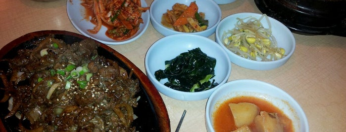 Convoy Tofu House is one of Asian Restaurants Worth Trying (San Diego).