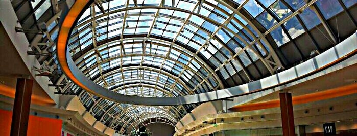 The Mall At Millenia is one of Orlando's must visit!.