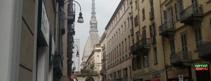Pinacoteca Albertina is one of #4sqCities #Torino - 80 Tips for travellers!.