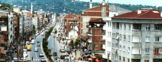 Yomra is one of trabzon.