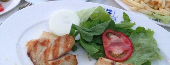 Lakerda Balık Restaurant is one of İstanbul Yeme&İçme Rehberi - 1.