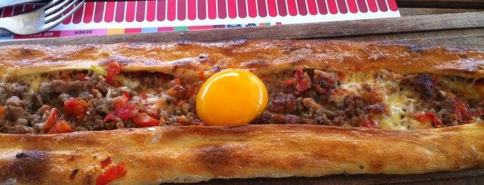 Dıgı'nın Yeri is one of Gourmet!.