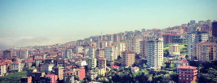 Trabzon is one of trabzon.
