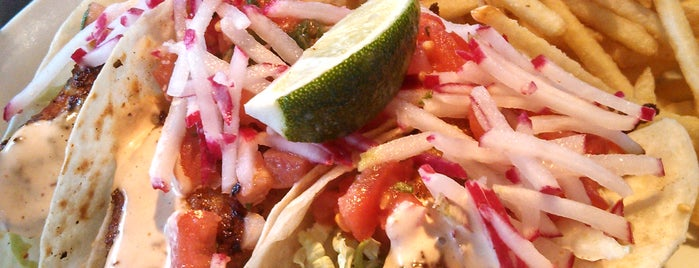 Ford's Fish Shack is one of Washington Post #40Eats for 2013.