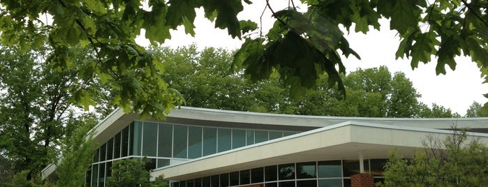 Northwest Library is one of Worthington Libraries.