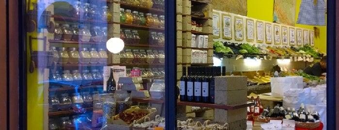 La Terra Del Tempo Del Bene is one of Bologna top drink & food.
