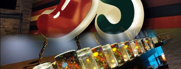 Chili's Grill & Bar Restaurant is one of Makan @ PJ/Subang(Petaling) #3.