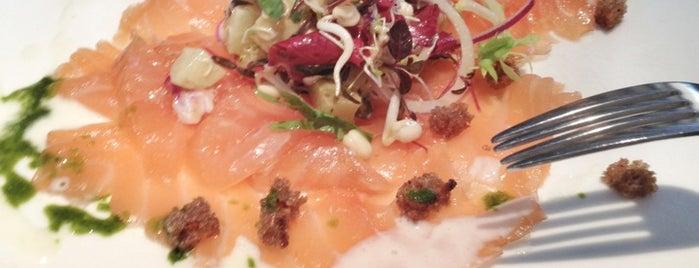 Restaurant MEKK - Modern Estonian Cuisine is one of Food.