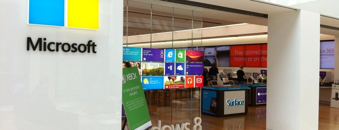 Microsoft Store is one of SEOUL NEW JERSEY.