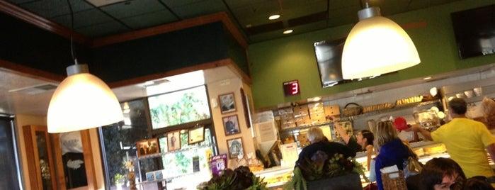 Sherman's Deli & Bakery is one of Palm Desert Food.