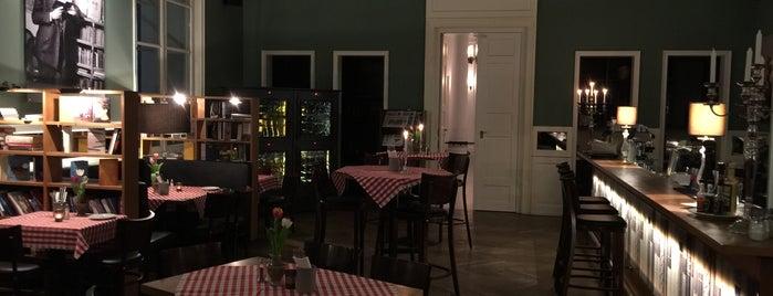Frankfurt Restaurant