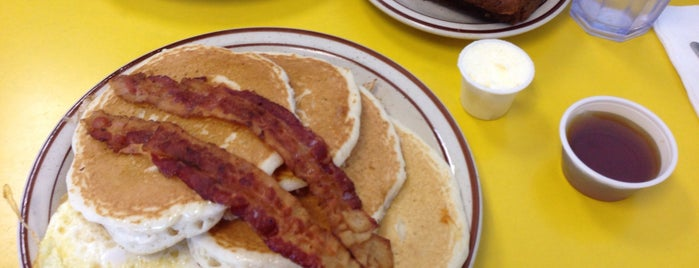 Brawlley's is one of The 15 Best American Restaurants in Tucson.