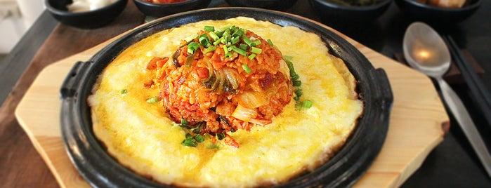 Seoul Vibe Korean Restaurant is one of Thai.