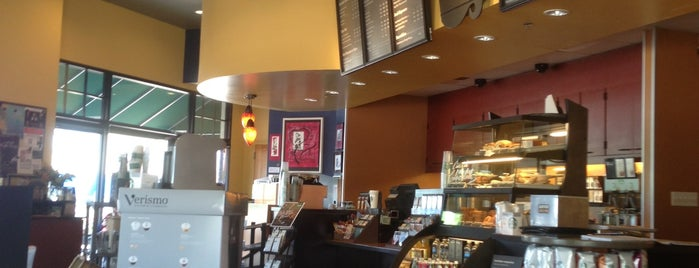 Starbucks is one of The 15 Best Places with Good Service in Plano.