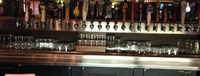 Moonraker West is one of Must-visit Bars in Battle Creek.
