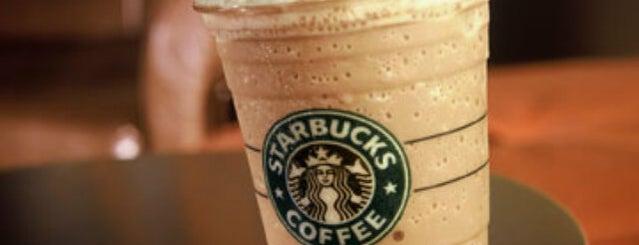 Starbucks is one of Top 10 dinner spots in Semarang, Indonesia.