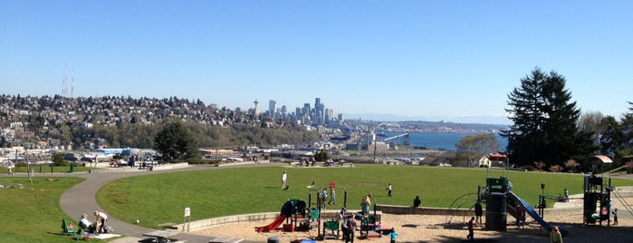 Ella Bailey Park is one of Seattle To-Do's.