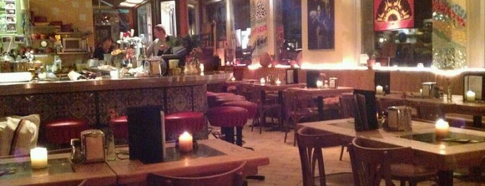 Duende Dos is one of Guide to Amsterdam's best spots.
