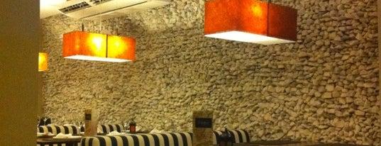 Marítimos Restaurante is one of João Pessoa #4sqCities.