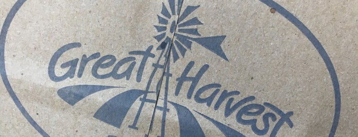 Great Harvest Bread Company is one of The 15 Best Places for Sandwiches in Bellevue.