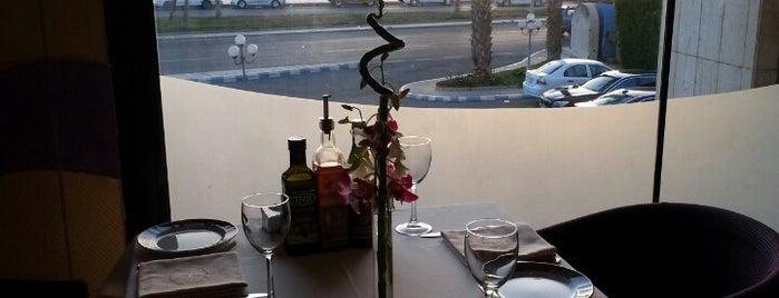 IL Gabbiano Italian Restaurant is one of Jeddah.