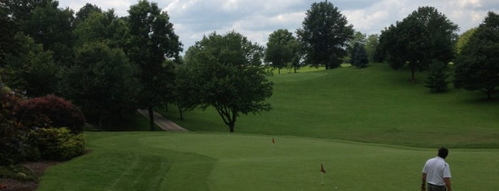 Bunker Hill Golf Course is one of Ohio Golf Courses.