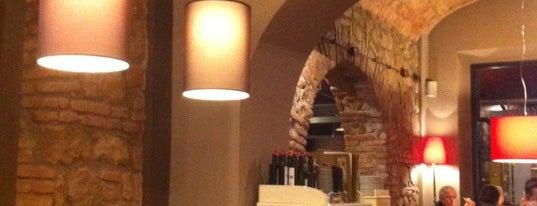 Taverna Rossini is one of Rome.