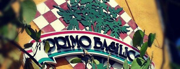 Primo Basílico is one of São Paulo.