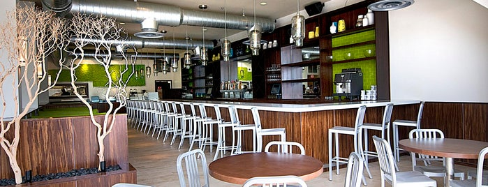 The Daily Kitchen & Bar is one of RVA Best Food Spots.