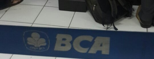 BANK BCA GRAHA CIBINONG is one of All-time favorites in Indonesia.