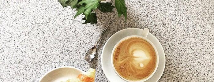 StrangeLove Vilnius is one of Coffeeholic.