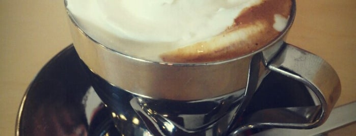 Kaldi Coffee The Farm is one of 판교 Place..