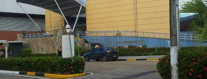 Studio 5 Festival Mall is one of Shoppings e Centros Comerciais.