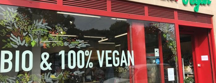NATURALIA Vegan is one of Vegan.