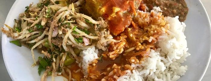 Restoran Ikan Bakar Cahaya Gembira is one of Makan @ Utara #7.