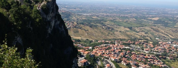 Republic of San Marino is one of San Marino.