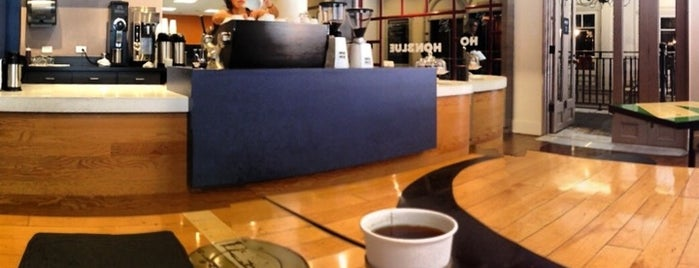 Brue Bar is one of O'ahu Cofficing and Coworking.