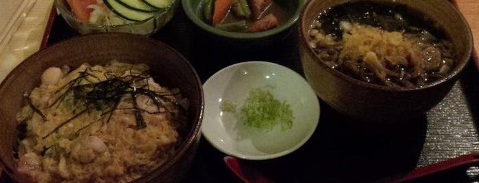 Ikiya japanese restaurant is one of FAVORITE JAPANESE FOOD.