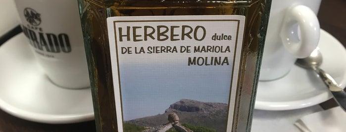 Xixona is one of Murcia.