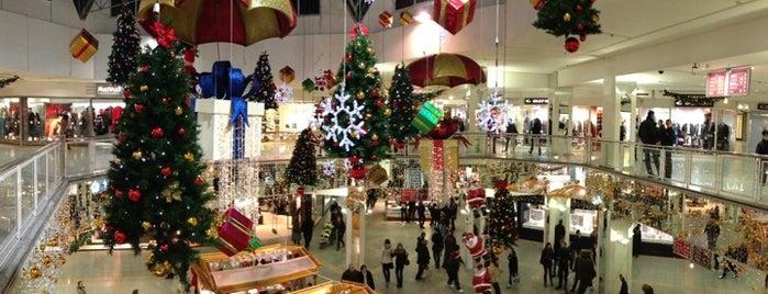 C.C Place des Halles is one of Strasbourg - Capitale de Noël - #4sqcities.