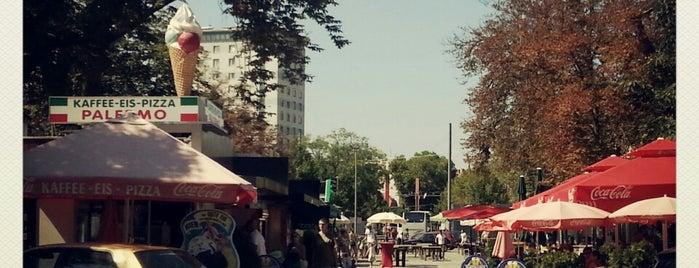 Café Palermo is one of Essen.