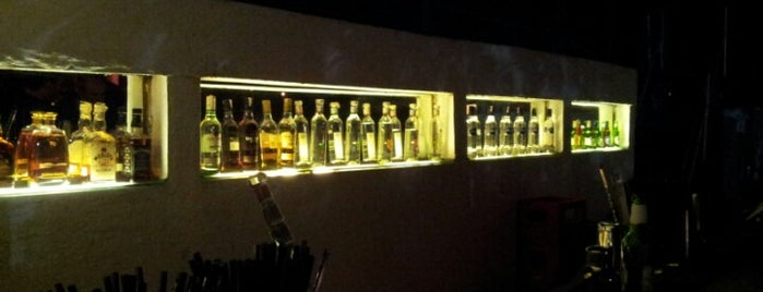 Curve is one of Top joints in Koregaon Park.