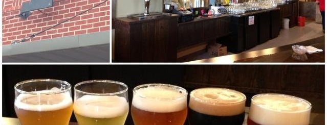 Fairhope Brewing Company is one of Craft Beer on Draught.