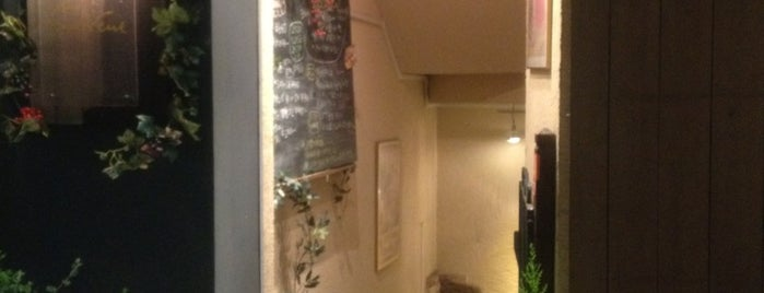 Vin & Fromage Un Verre is one of 新宿再開拓中.